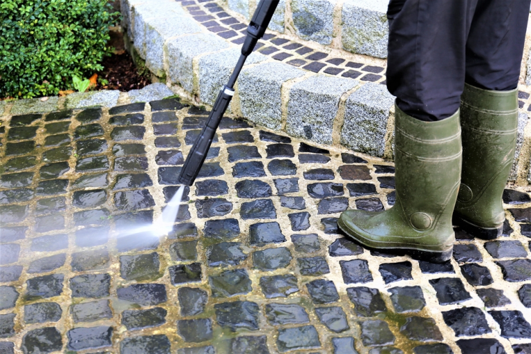The best pressure washers are your best cleaning buddy